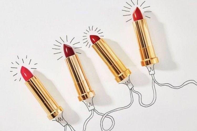 Bingung Pilih Lip Tint Atau Lip Cream? Simak Penjelasan Ini Yuk!