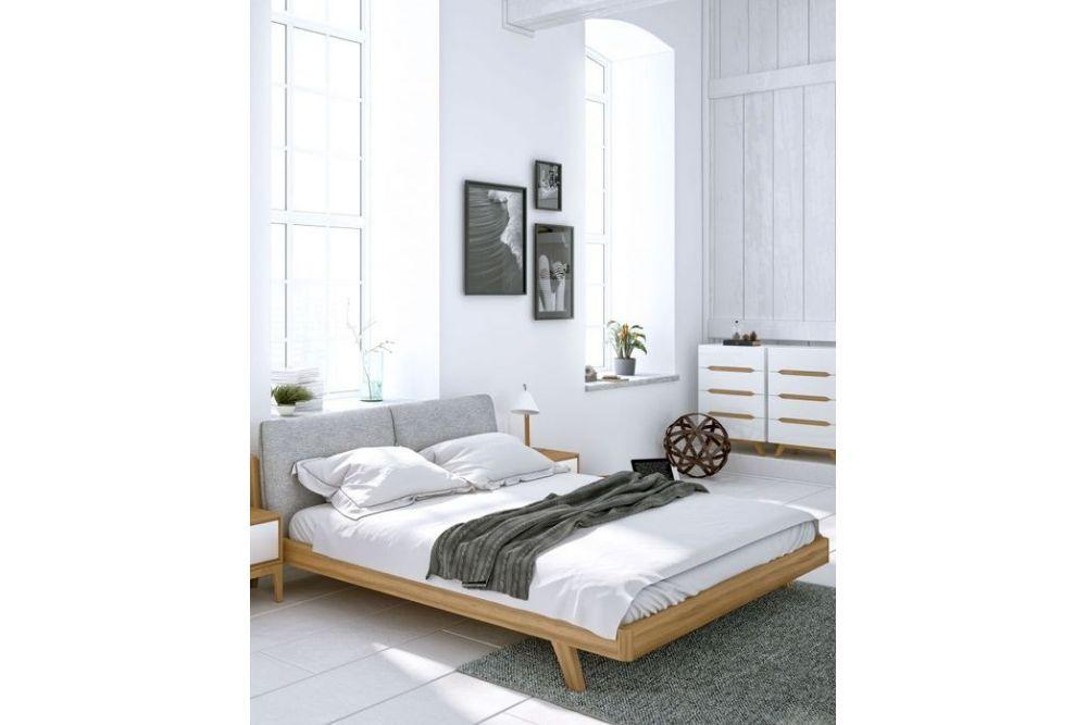 Yuk Contek 10 Inspirasi Desain Kamar Tidur Unik dan Minimalis