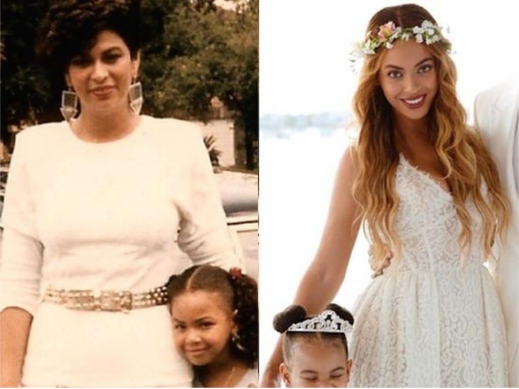 Seperti Kembar, 7 Selebritas Ini Mirip Banget dengan Sang Ibu