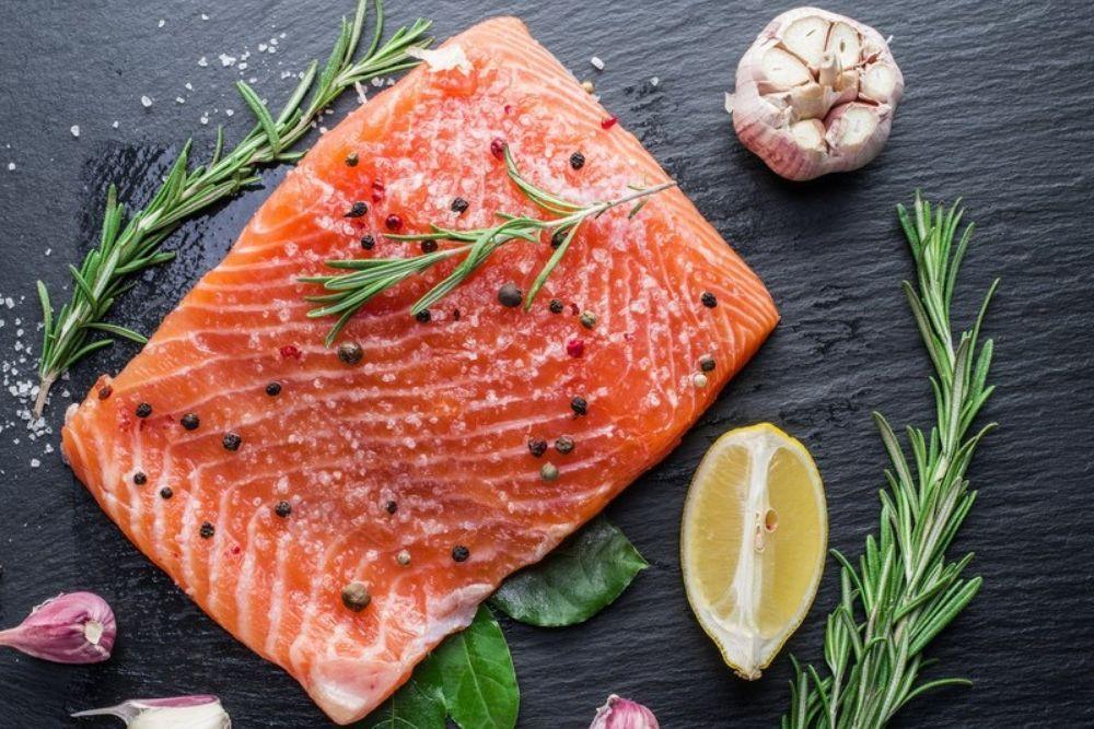 5 Makanan yang Wajib Dikonsumsi Supaya Mata Lebih Sehat