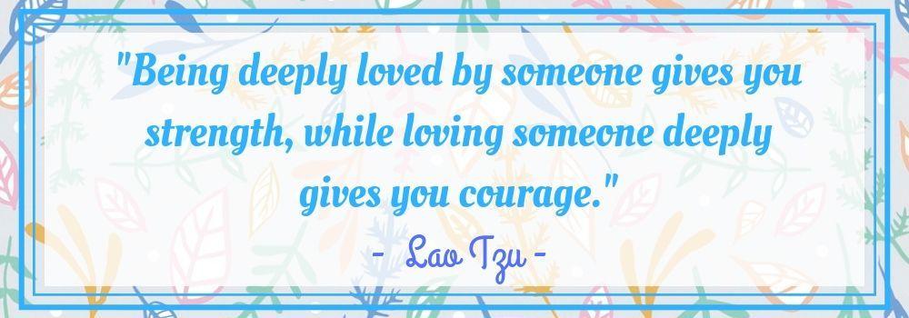 Bikin Meleleh, Ini 10 Kata-Kata Mutiara Cinta dari Orang Ternama