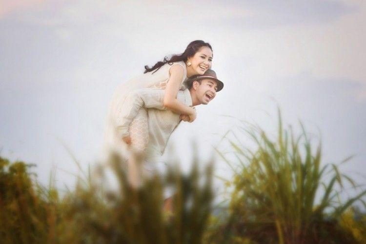 Bisa Ditiru, Ini 7 Lokasi Pre-Wedding Pilihan Artis di Indonesia