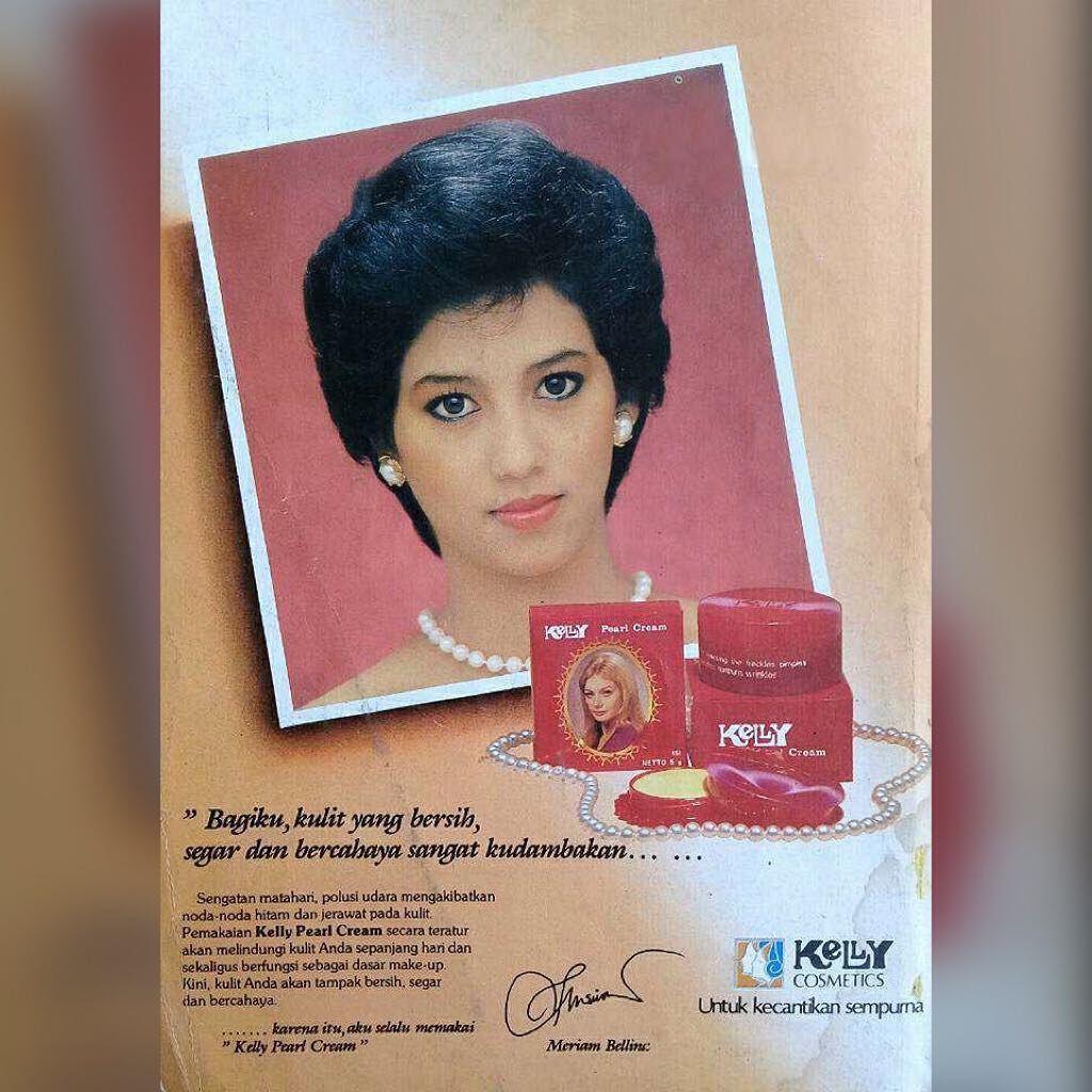 Bintangi Iklan Jadul, 10 Seleb Indonesia ini Kece pada Masanya