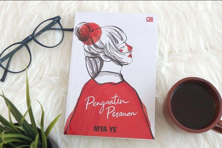 Novel 'Pengantin Pesanan' dan Fenomena Pernikahan di Singkawang