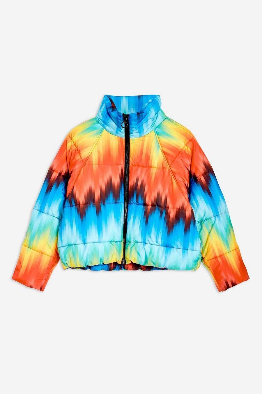 Pilihan Fashion Item dengan Motif-motif Seru yang Super Standout