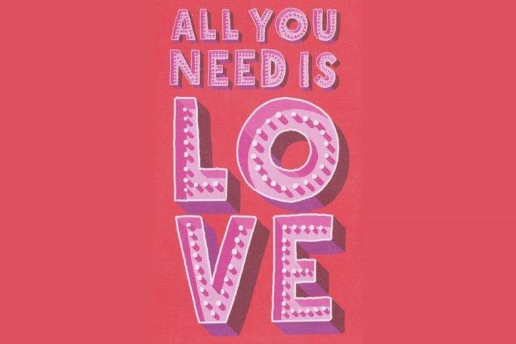 Kata-kata cinta untuk pacar