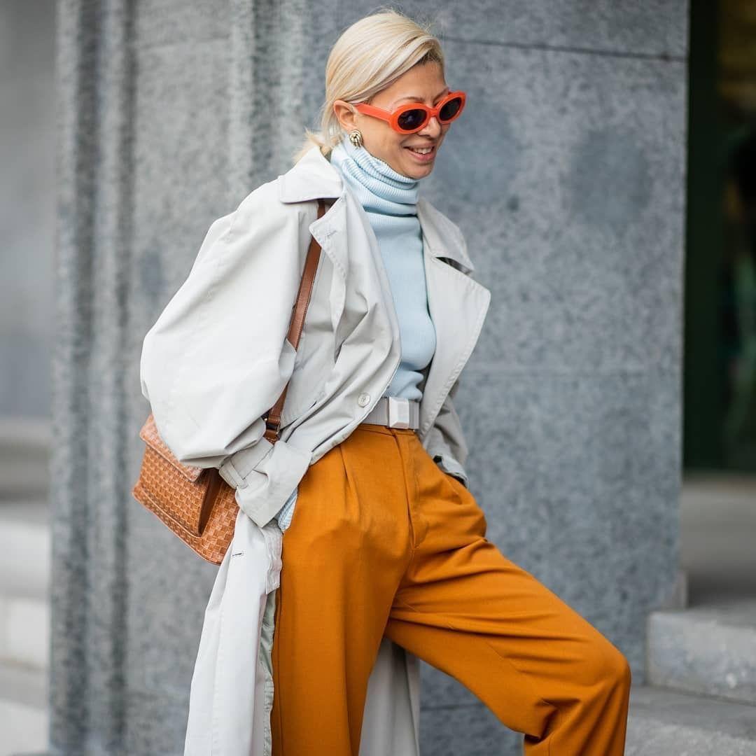 5 Tips Fashion Simple Agar Kamu Jago Mixing Warna