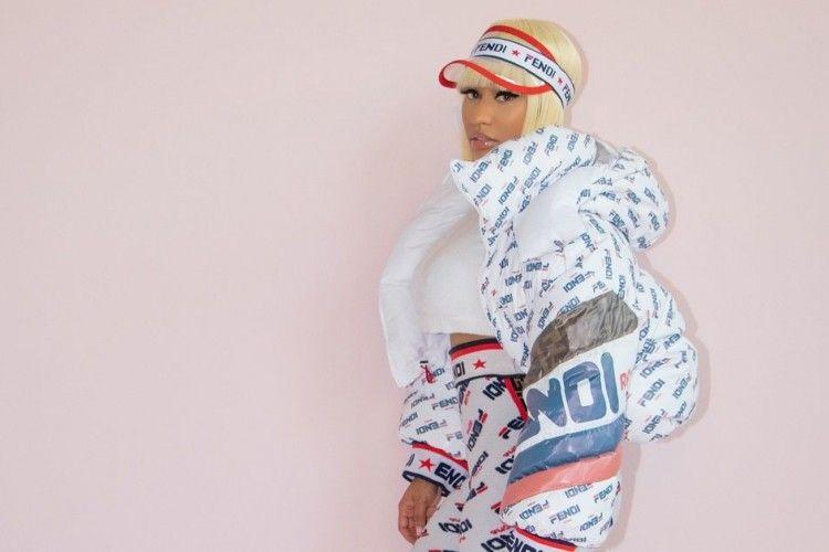 Ditipu, Ini 5 Fakta Nicki Minaj yang Batal Tampil di DWP Shanghai