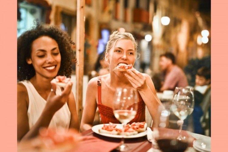 4 Tips Buat Kamu yang Suka Wisata Kuliner