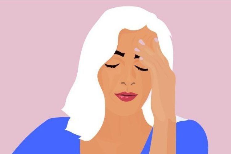 7 Cara yang Dapat Menyembuhkan Sakit Kepala dengan Cepat