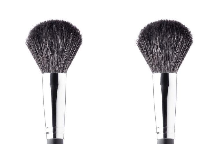 Ini Dia 6 Jenis Makeup Brush yang Wajib Kamu Miliki