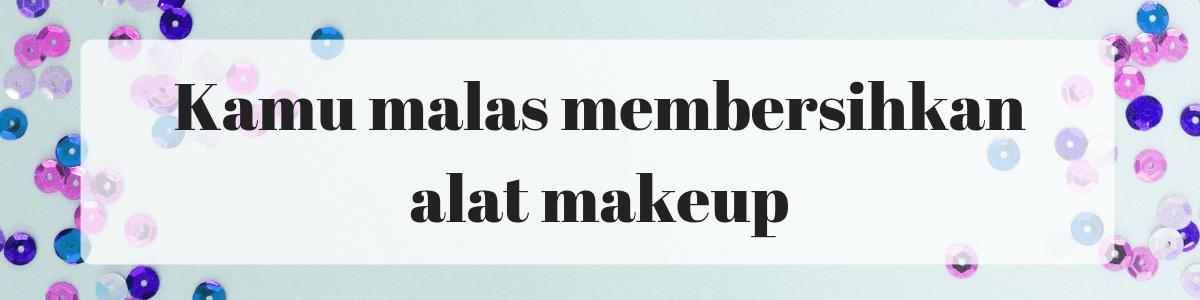 Ini 5 Kesalahan yang Sering Terjadi Saat Menutup Jerawat dengan Makeup