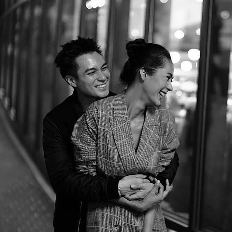 Resmi Menikah, Ini Perjalanan Cinta Baim Wong dan Paula Verhoeven