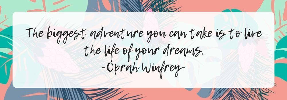 10 Kata-Kata Mutiara Kehidupan yang Bisa Membuatmu Semangat