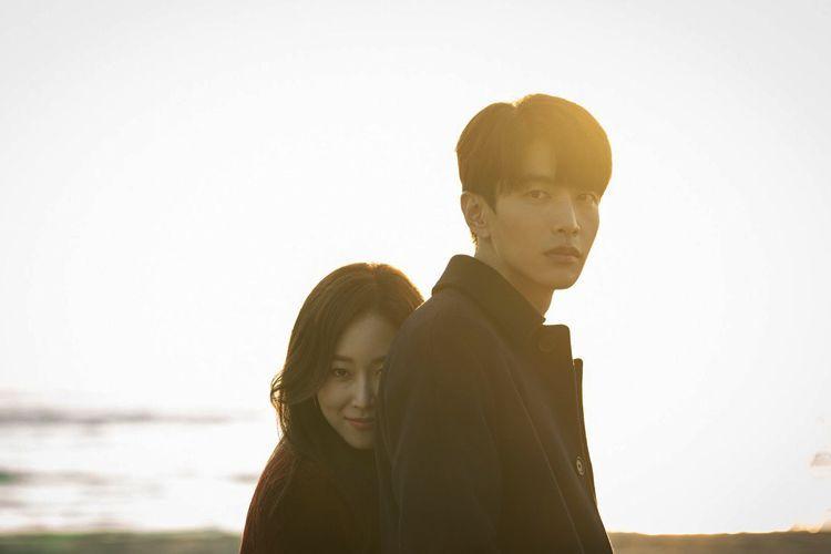 5 Pelajaran tentang Cinta dari Drama Korea The Beauty Inside
