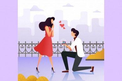 Ini Cara Menemukan Waktu yang Tepat untuk Membicarakan Pernikahan