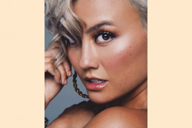Lagunya Masuk Chart Billboard, Agnez Mo Makin Sukses di Hollywood