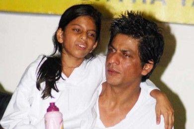 Dulu Dibully, Kini Putri Shah Rukh Khan Seksi Memesona!