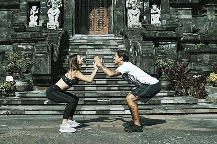 Seberapa Cocok Pasangan Jennifer & Irfan Bachdim? Intip Potret Mereka