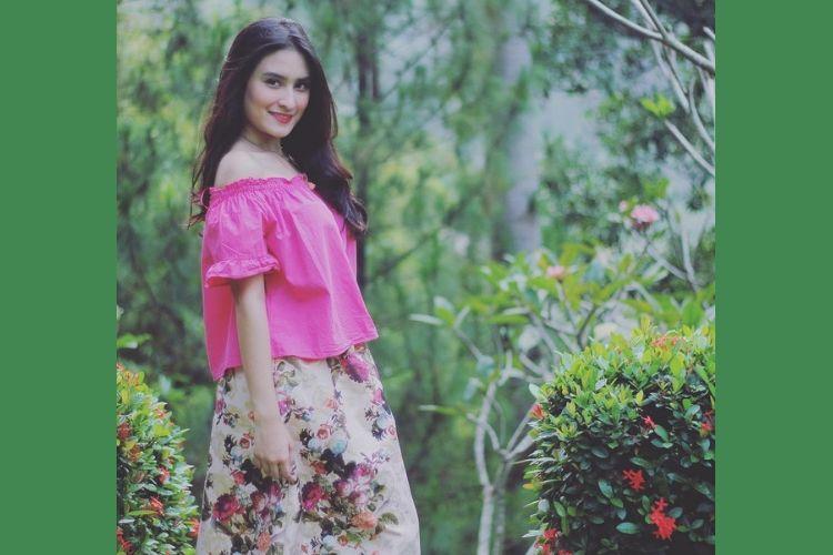 5 Fakta Angbeen Rishi, Aktris Muda Keturunan India Jawa