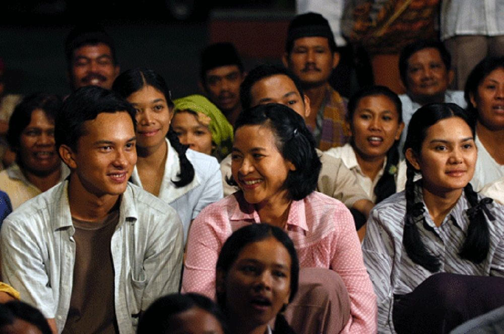 Bukan Pendatang Baru, Ini Perjalanan Karier Sita Nursanti, 'Ibu Ahok'