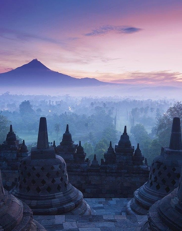 Pulau Jawa Dinobatkan Sebagai Pulau Terbaik di Dunia, Ini Buktinya!