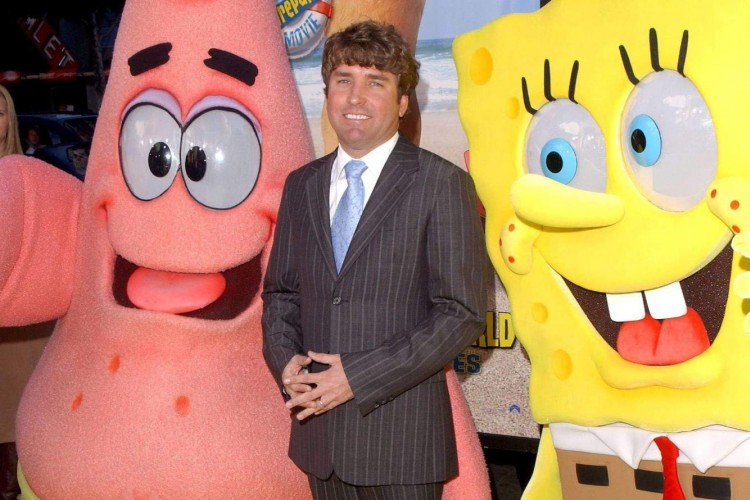 Kreator SpongeBob SquarePants, Stephen Hillenburg Meninggal di Usia 57