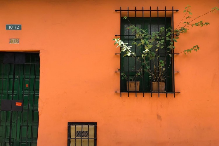Warna Rumah yang Cocok untuk Zodiak Aquarius