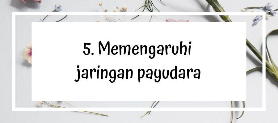 Bahaya! Ini 5 Hal yang Akan Terjadi Jika Mengenakan Bra Saat Tidur