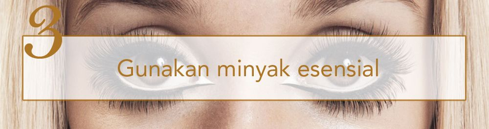 5 Trik Mudah untuk Bulu Mata Panjang dan Lentik