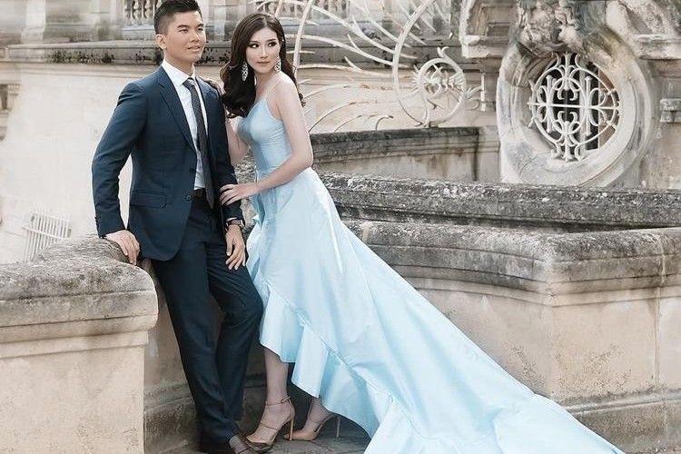 Bukan Kalangan Artis, 5 Pernikahan Pasangan Ini Justru Lebih Mewah