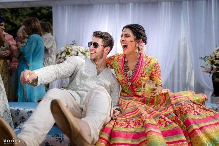 Menikah, Ini Persiapan yang Dilakukan Priyanka Chopra dan Nick Jonas