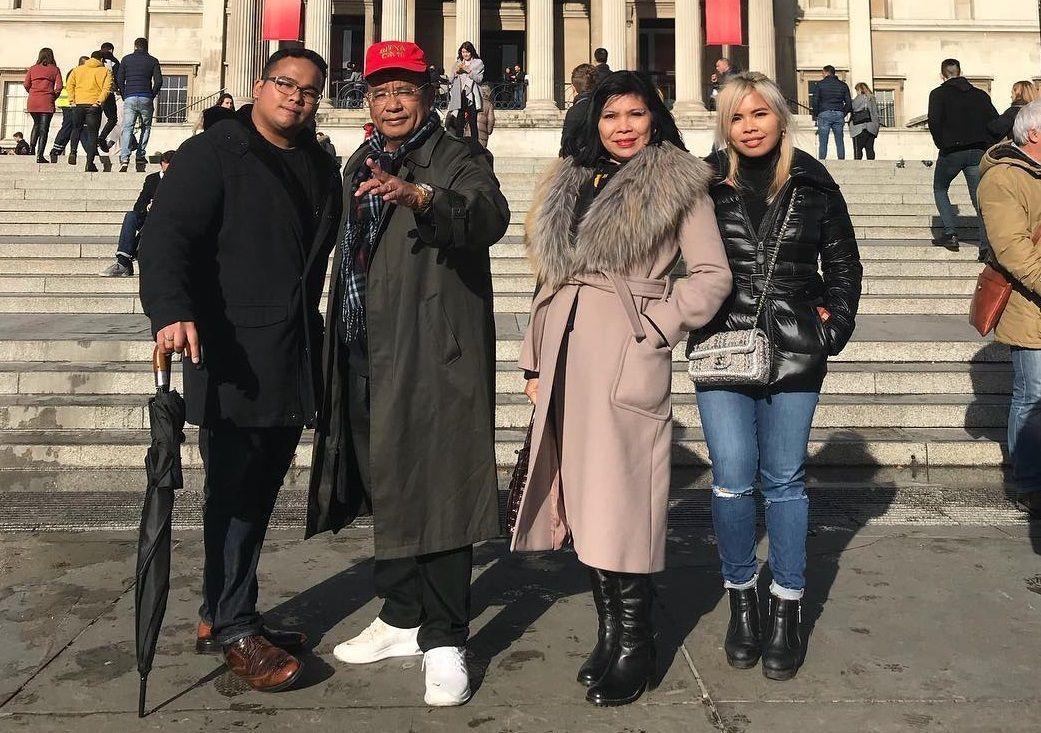 Dicurigai sebagai Teroris, Hotman Paris Diinterogasi Polisi Italia