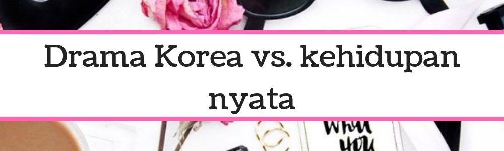 Rasakan Suka Duka Pacaran dengan Orang Korea, Ini Kata Mereka