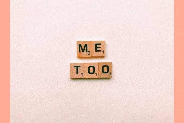 8 Seniman Ini Lawan Kekerasan Seksual Lewat Karya Seni Nyeleneh!
