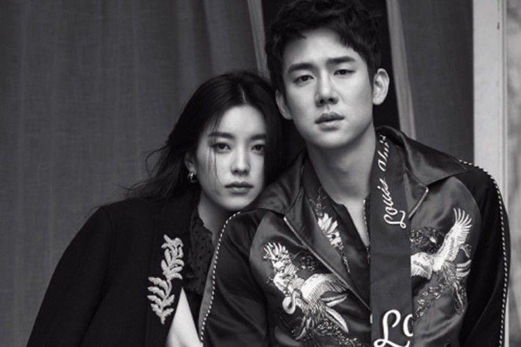Cara Bertengkar dan Baikan Pasangan di Korea, Mirip Seperti di Drama!