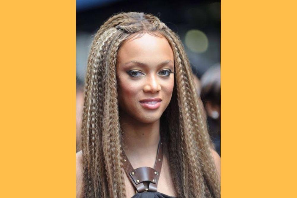 5 Gaya Rambut yang Unik yang Bikin Penampilan Jadi Lebih Keren