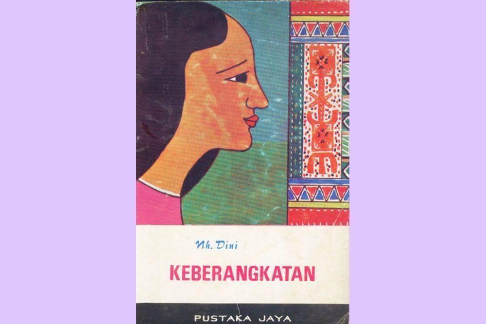 Kisah-Kisah Perempuan yang Terangkum dalam 7 Buku NH Dini
