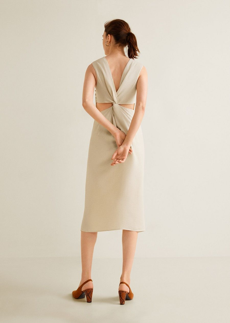Seksi! Kumpulan Dress untuk Penampilan yang Formal