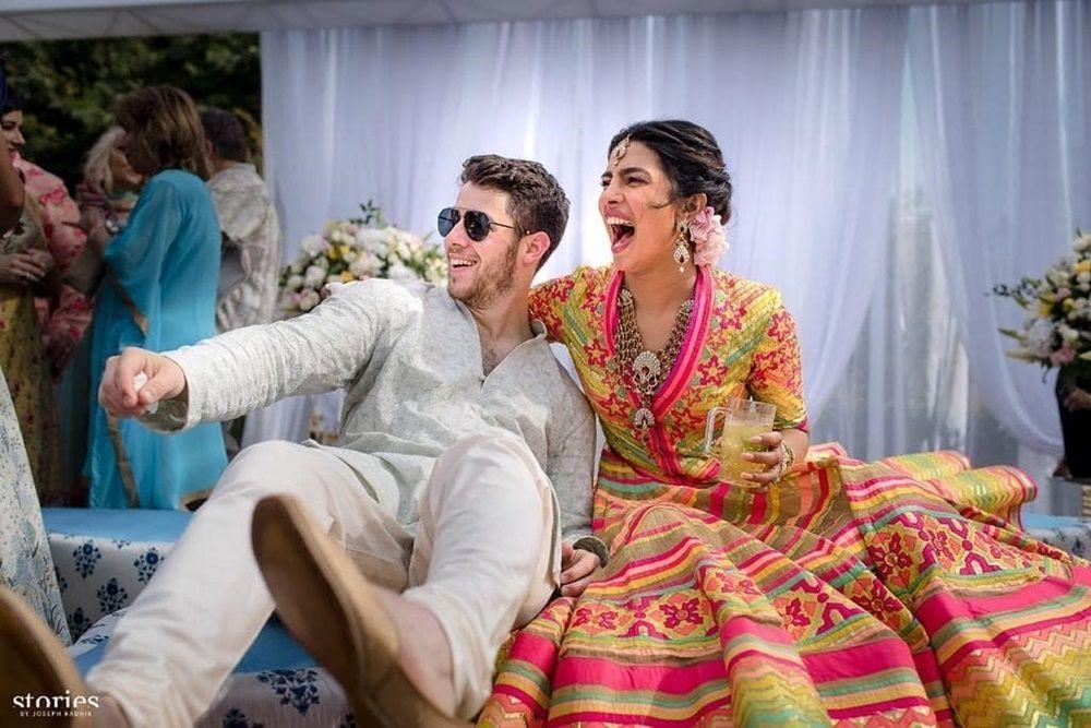 5 Hal yang Bisa Dipelajari dari Pernikahan Priyanka dan Nick Jonas