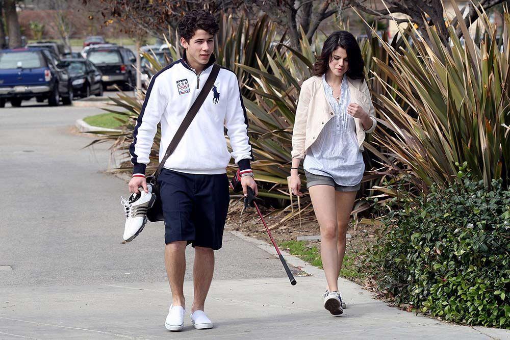 Priyanka Chopra dan 8 Perempuan yang Pernah Ada di Hidup Nick Jonas