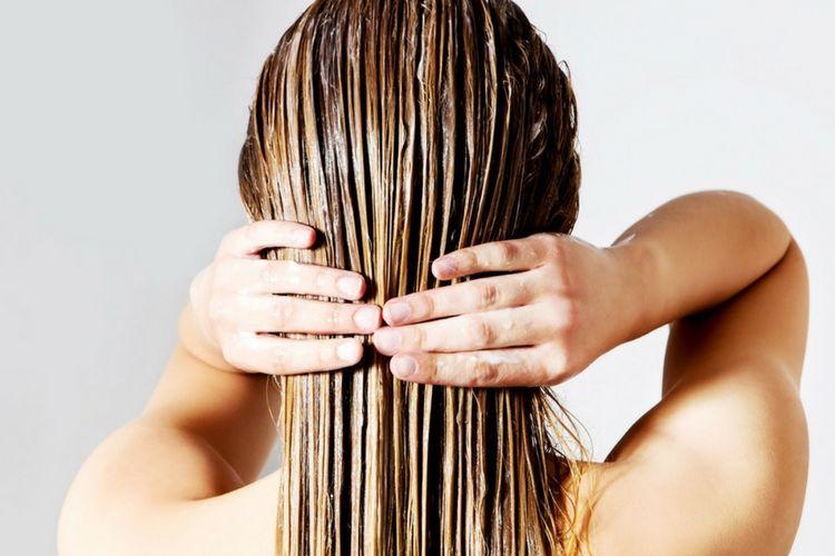 Ini 7 Tips Mudah untuk Merawat Rambut Rusak