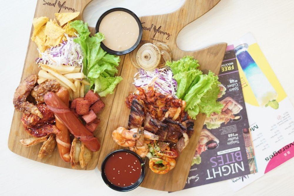 Mencicipi Kuliner Khas Korea di Jakarta
