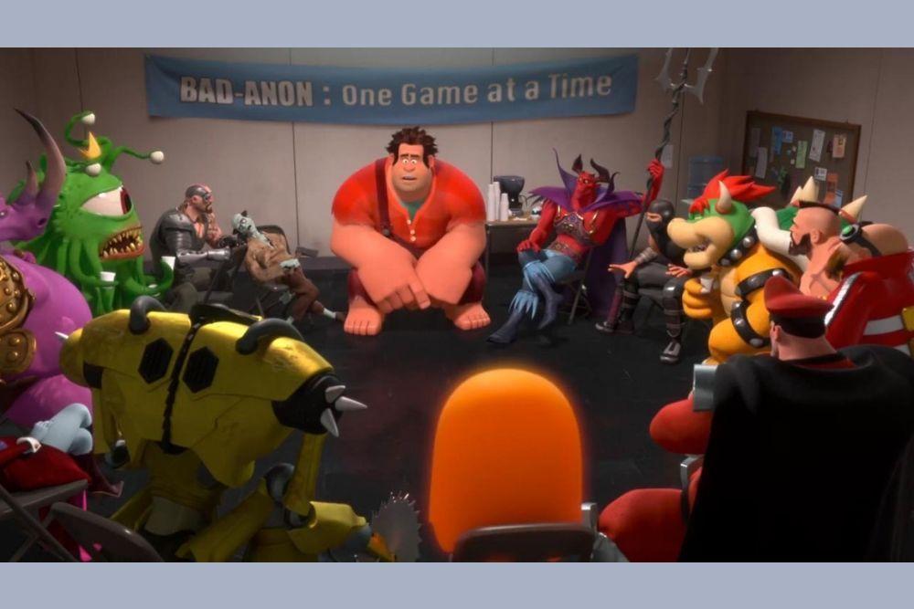 Film 'Wreck-It Ralph' Ajari Kita Mencintai Diri Sendiri