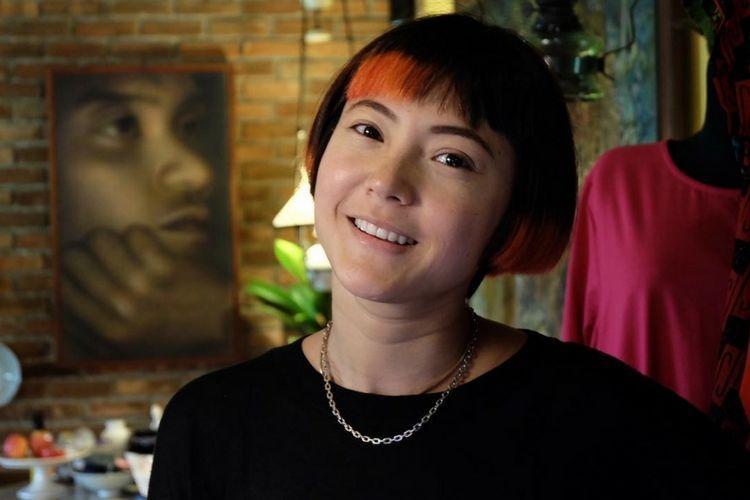 Punya Rambut Pendek? Intip Tips Menatanya dari Para Artis Ini Yuk!
