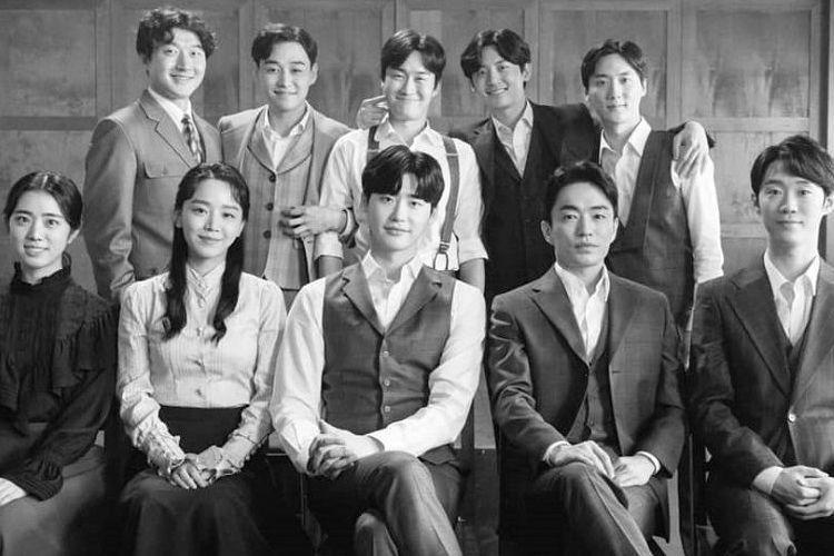 Hymn of Death, Kisah Cinta Terlarang yang Diangkat ke Drama Korea