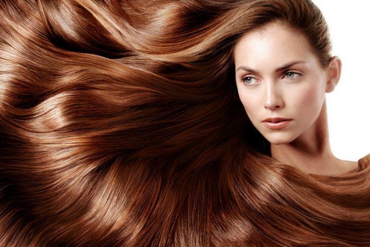 5 Tips Mudah Atasi Rambut Kering yang Bisa Kamu Coba