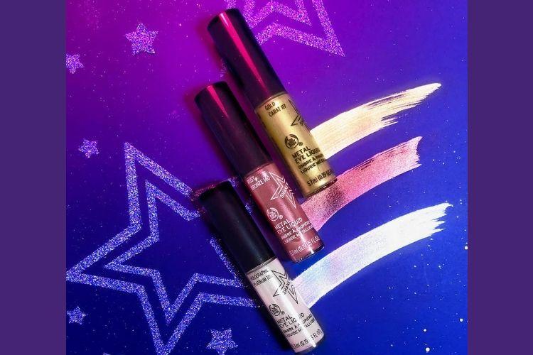 Ini Koleksi Makeup Terbaru untuk Penampilan Memukau di Hari Natal