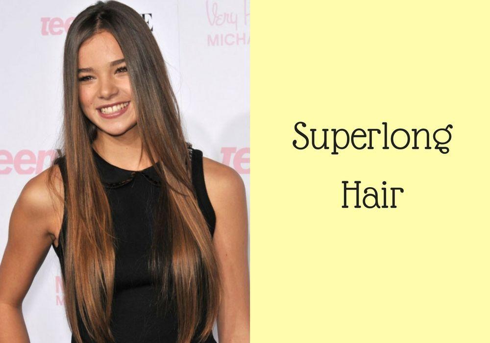 Ditiru Yuk! Ini 9 Inspirasi Gaya Rambut Panjang yang Keren