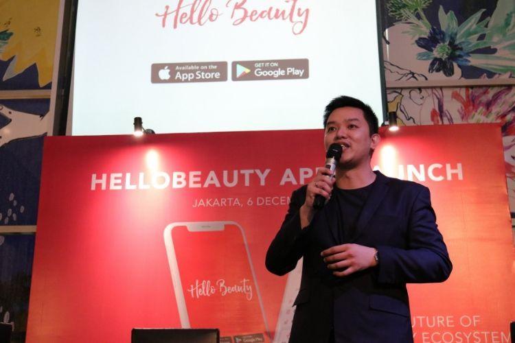 Luncurkan Aplikasi, HelloBeautyHadirkan Berbagai Layanan Kecantikan